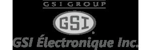 GSI Électronique