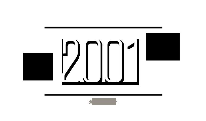 Maerix en 2001